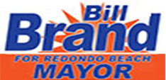 Bill Brand for Mayor of Redondo Beach 2017